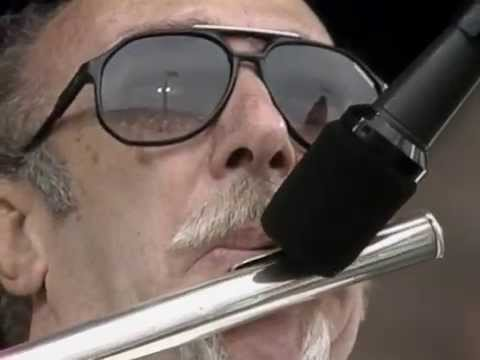 Herbie Mann Luas