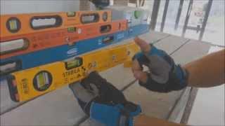 11-10 Пузырьковые уровни ЧАСТЬ II (STABILA)(На нашем канале вы найдете еще много полезного видео Мы из г.Армавир Мы умеем: Установка дверей Укладка..., 2013-06-25T19:37:42.000Z)