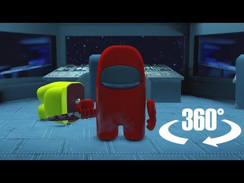 Among Us 360/VR
