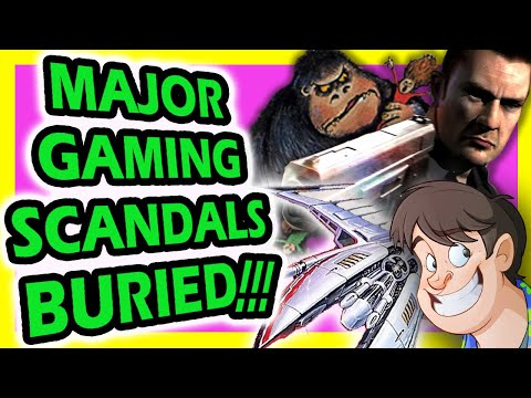3 Major Gaming Scandals That Were Buried | Fact Hunt