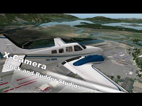 X-Camera – Stick and Rudder Studios