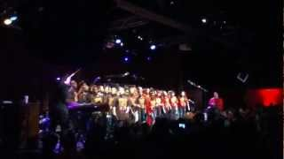 PS22 Chorus - We Found Love (LIVE @ Highline Ballroom)