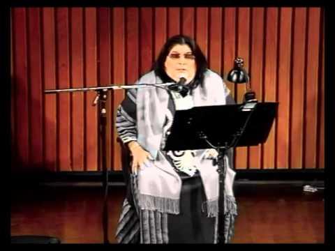 Mercedes Sosa  La añera 2008