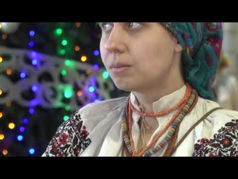 TV7plus Телеканал Хмельницького. Україна: Хмельницький став місцем проведення Всеукраїнського фестивалю стародавніх колядок.