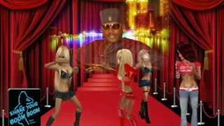 Shake Your Boom Boom ~ Promo Thumbnail