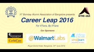 Career Leap 2016