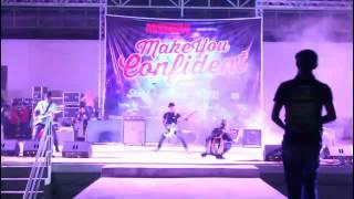 "Save Drama For Mama - Roda Kehidupan ( live on Moonbow ""Make You Confident"")"