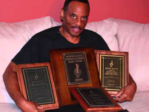 Earl Young of The Trammps (Solar Radio interview with Gary Spence)