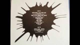 Hot Plate Vol. 8 (Hi-Nrg)