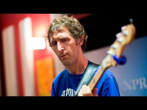 Trio Subtonic 'Pinball' | Live Studio Session