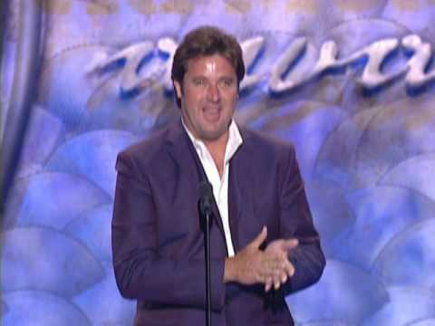 Toby Keith Wins Entertainer Of The Year - ACM Awards 2003
