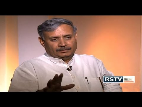 To The Point with Rao Inderjit Singh