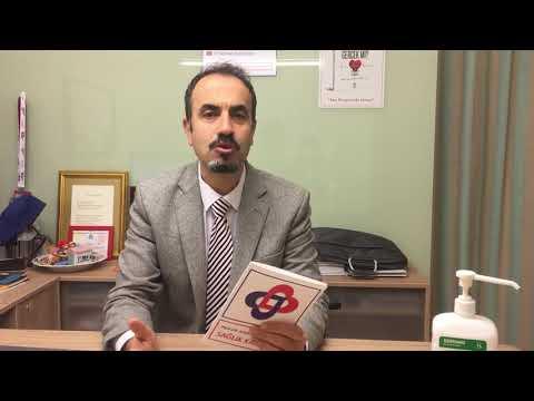 KORONA VİRÜSÜ KALP HASTALARINI VE KALBİ NASIL ETKİLİYOR? - PROF DR AHMET KARABULUT