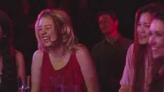 The Breath Before | British Comedy Awards 2014 | Cystic Fibrosis Trust