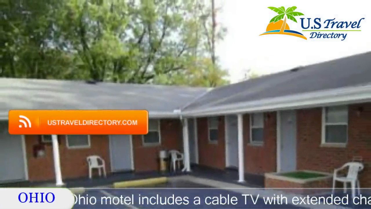 Cedar Hill Motel Hillsboro Hotels Ohio