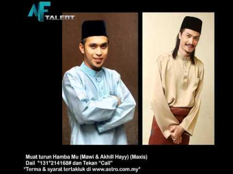 HambaMu - Mawi ft. Akhil Hayy
