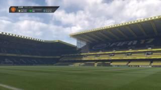 FIFA 17 WALK OUT NEUER!
