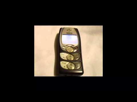 Nokia 2300 Ringtone - Nokia Tune