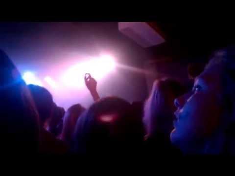 Ashestoangels-Six Six Six [live at Cabaret Of The Damned]