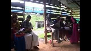 Comprehensive Literacy Projects, Nilambur ( English)