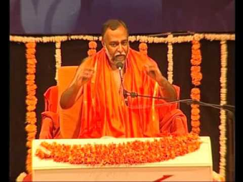 Transforming Mechanical Centres to Magnetic Centres : Spiritual Video by Swami Sukhabodhananda