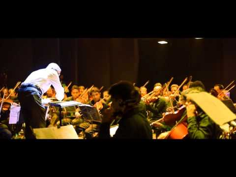 Cochin Chamber Orchestra - A musical tribute to Rajendran; Composed and conducted by Rex Master