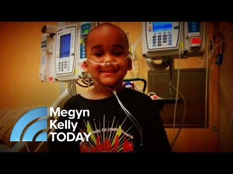 Texas Boy Who's Had Hundreds Of Hospital Visits May Never Have Been Sick | Megyn Kelly TODAY