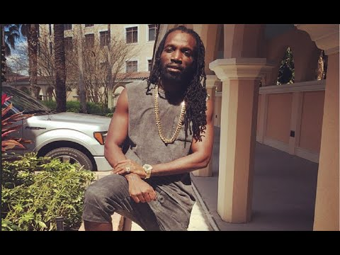 Mavado - The Truth (Ghetto) | Explicit | 2015