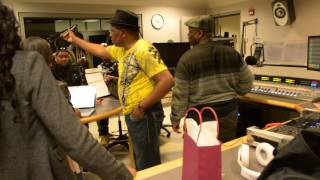 AfroworldBeat Show with DJ Lovey/DJ OGB on Baltimore