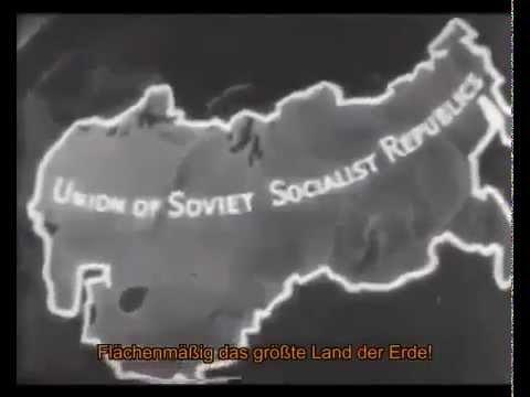 Russland Dokumentation