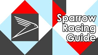 Destiny Taken King: The Sparrow Racing League - Full Event Guide