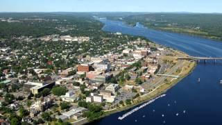 Cities of Canada | The Atlantic Region