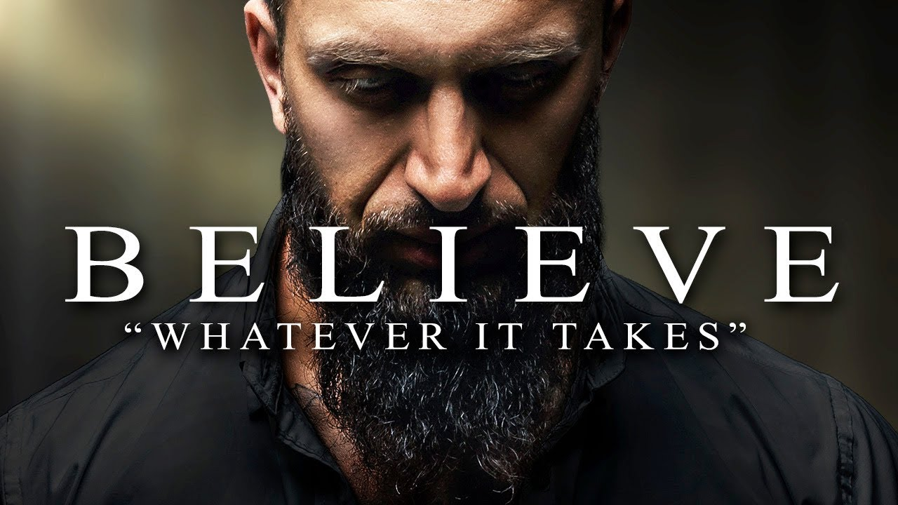 BELIEVE - Best Motivational Video Speeches Compilation - Listen Every Day! MORNING MOTIVATION