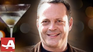 Vince Vaughn Goes Old School With Don Rickles | Dinner with Don | AARP