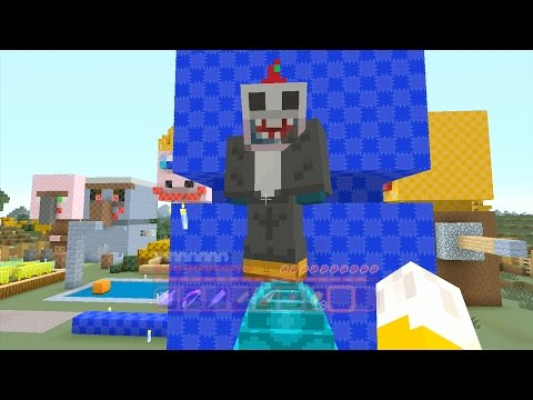 Minecraft Xbox - Quest To Suggest (53)