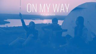 Teddy Beats - On My Way feat. Mon Rovîa (Music Video)
