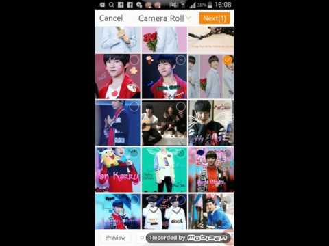 Hướng dẫn sử dụng weibo trên điện thoại ( p1 )