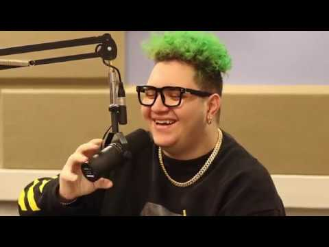 Slushii Interview EDM X IHeartRadio