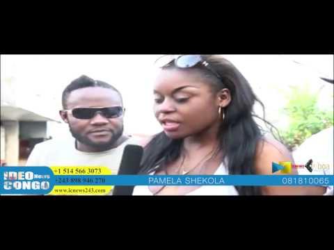 Marck House Aseki Ba musiciens Werra ndenge Ba raté visa ya USA, Amisi Ferre Ndenge Akundi zobozi