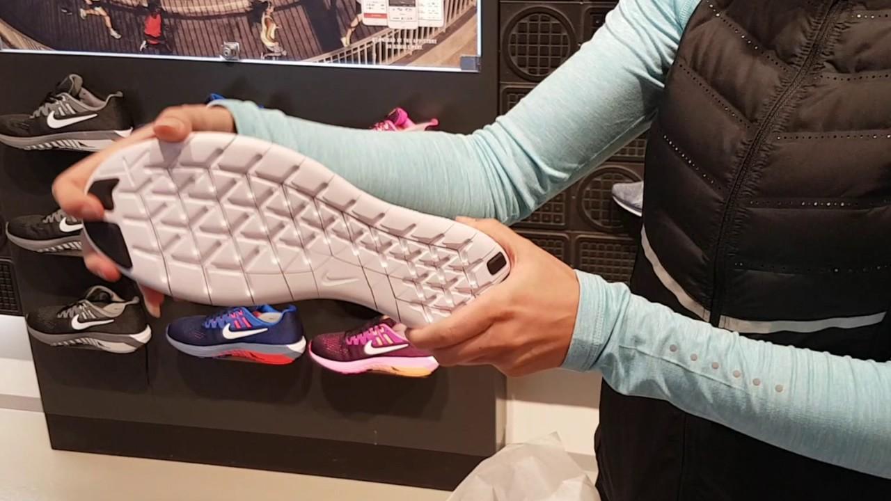 bdd6fe70c96 Nike Free Rn Flyknit 2 Unboxing - YouTube