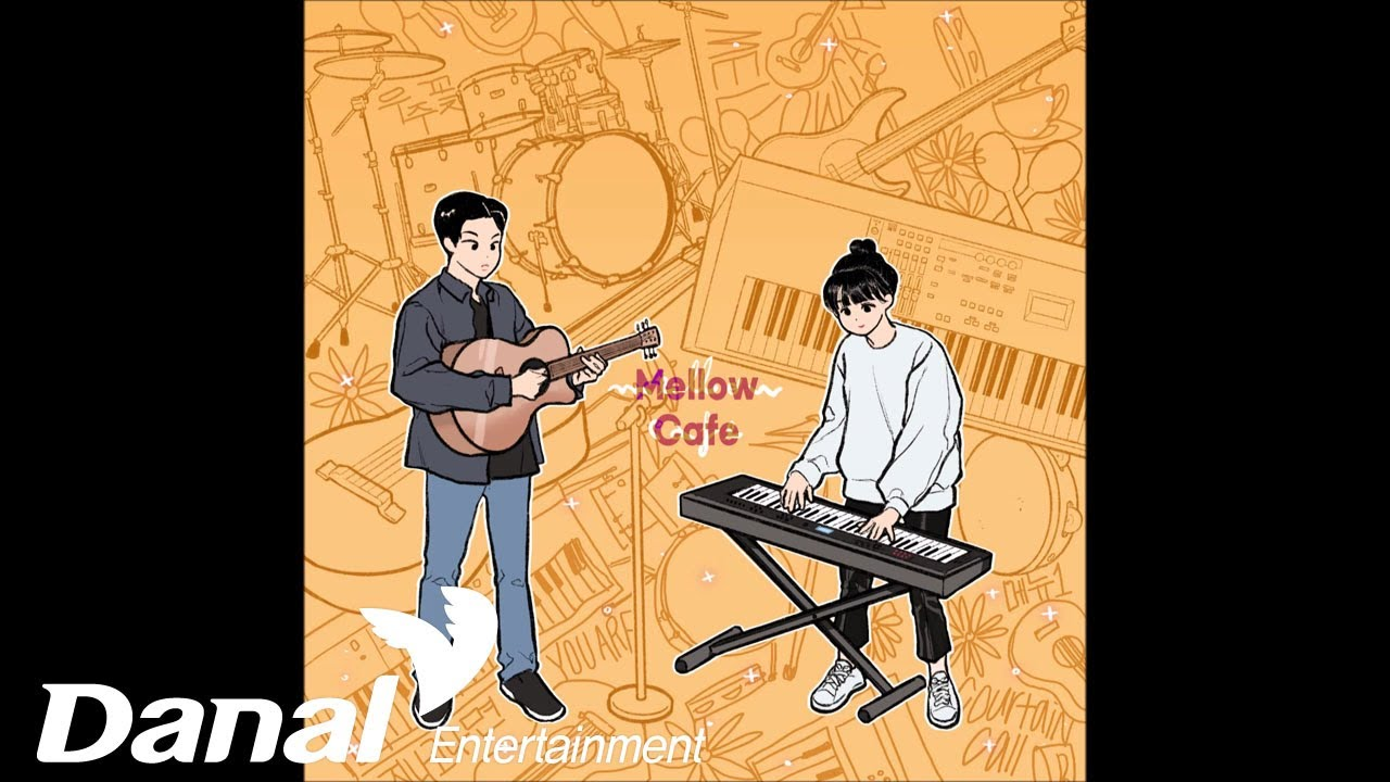 Mellow Café (멜로우 카페) - Is it a coincidence (우연일까 (Vocal 김민진))ㅣSeason 1