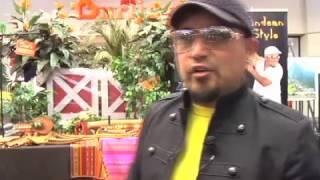 FOCO -  entrevista univision Odessa texas