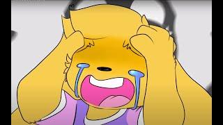 【Old】Trauma | Animation meme