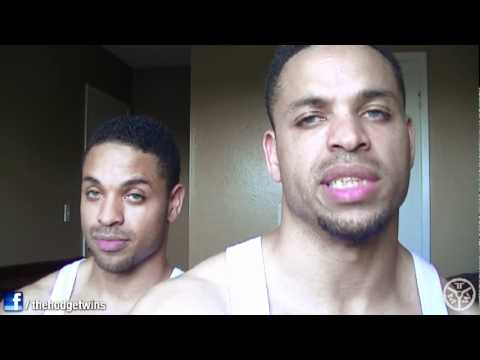 Initial Weight Loss and Weight Gain Common with Low Carb Dieting @hodgetwins