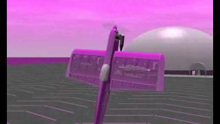 AeroFly Professional Deluxe - Tricks