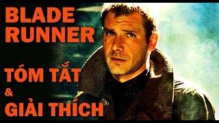 Blade Runner 2049: CẦN BIẾT GÌ TRƯỚC KHI XEM TỘI PHẠM NHÂN BẢN 2049?