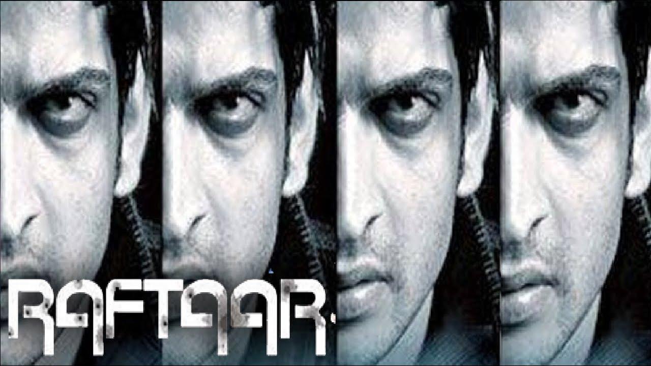 Raftaar - An Obsession (2009) - Vishal Kaushik - Mukesh Rishi - Aryan Singh - Alok Nath -Hindi Movie