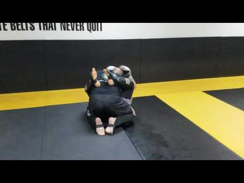 MMA Drills 1