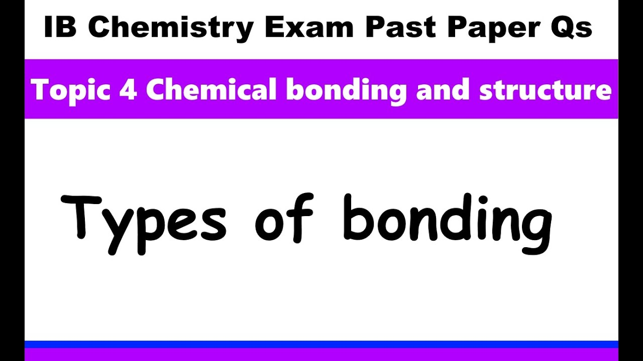 ib chem past paper This is an index of my international baccalaureate (ib) past paper collection international baccalaureate (ib) past papers with mark chemistry hl paper 2pdf.