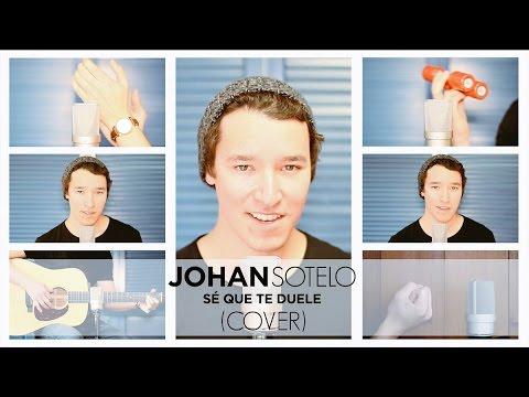 Johan Sotelo